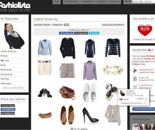 Fashiolista.com