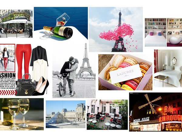 Pariisiin!!