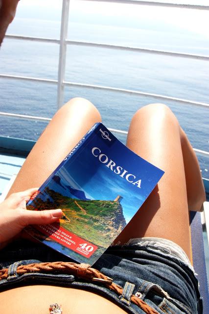 Korsika: Ajaccio ja Bastia