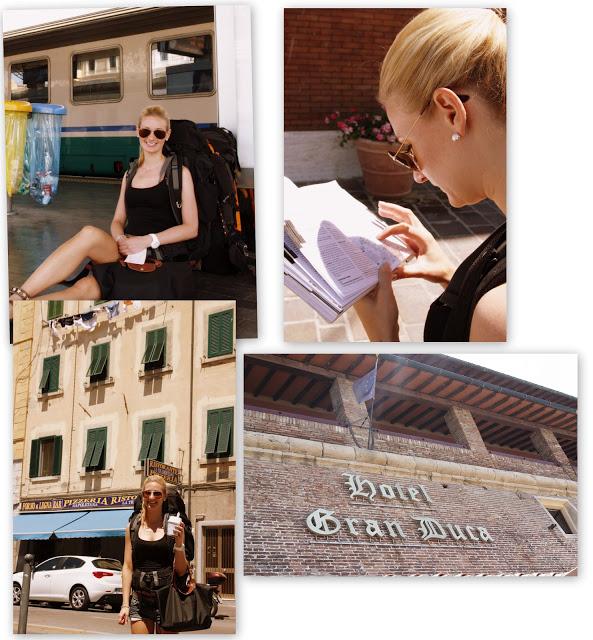 Italia, Livorno