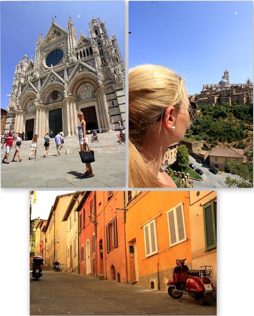 Italia, Sienna