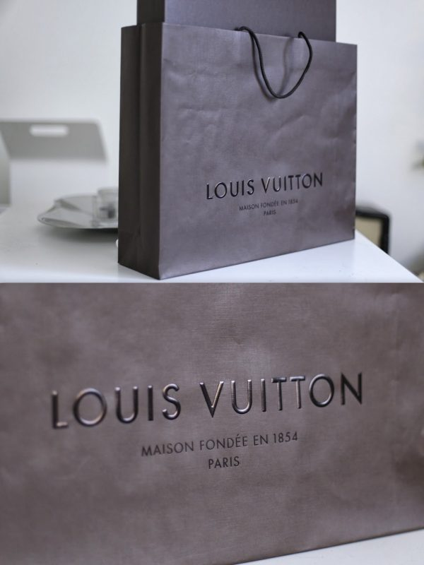 New bag: Louis Vuitton ♥