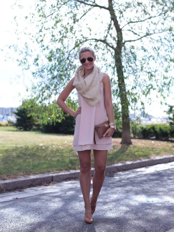 Outfit and picnic