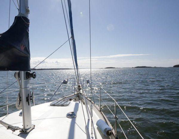 Sailing into Midsummer