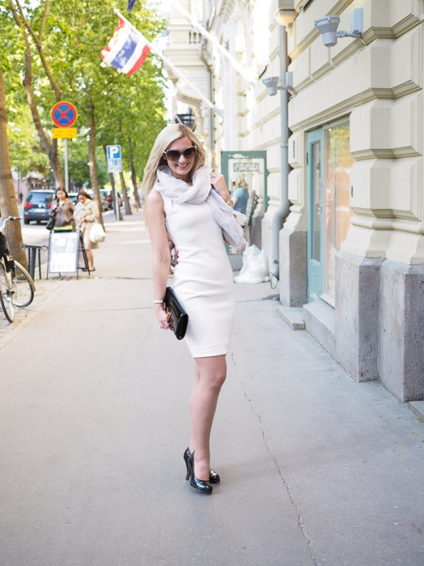 LWD outfit