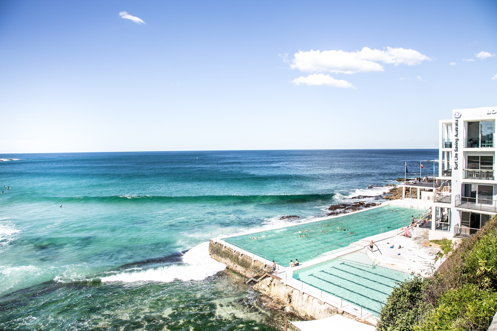Sydney: Bondi Beach, Opera House and Darling Harbour