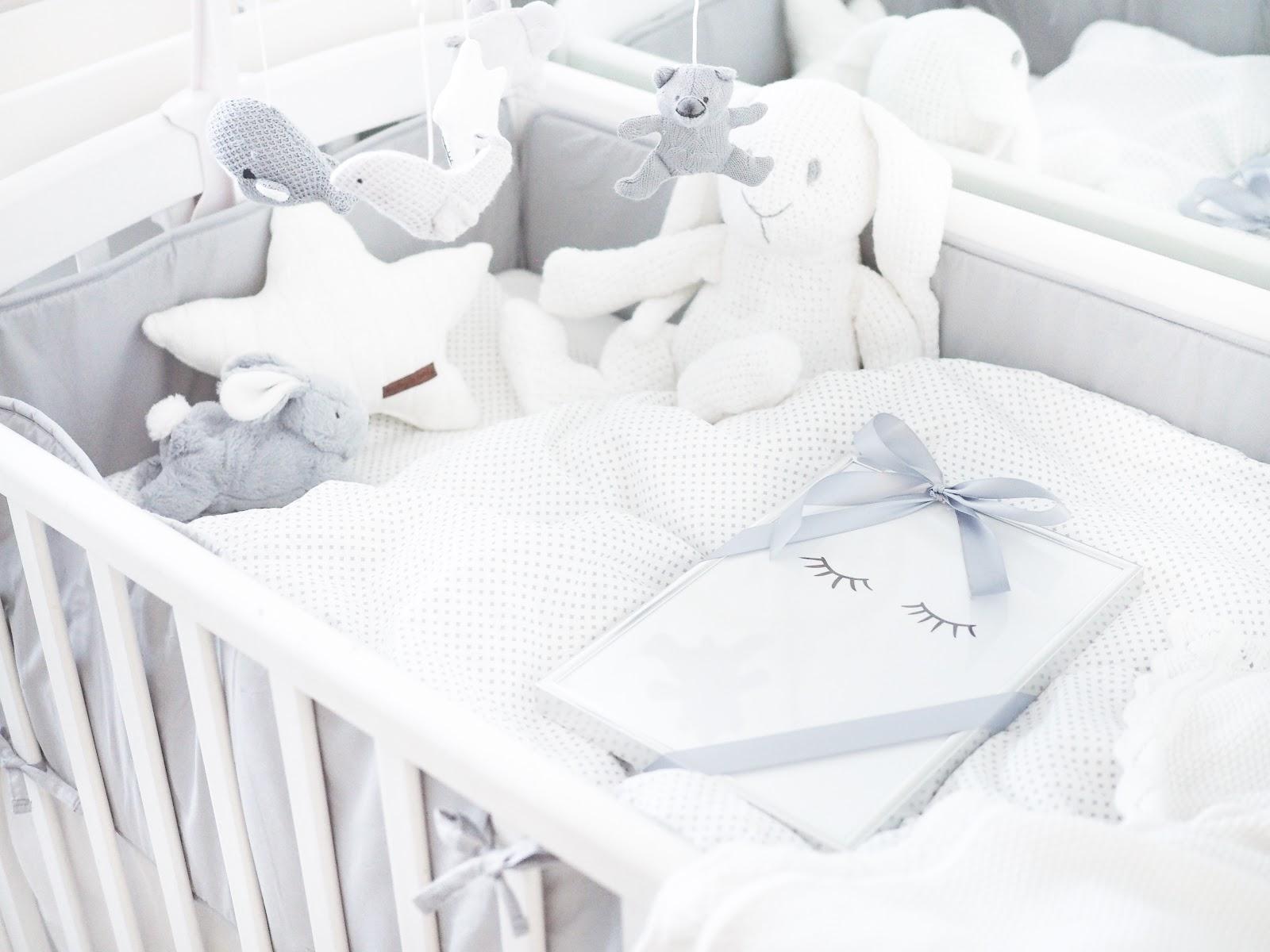 Sleep like a Baby + Familon Lahjakortin arvonta ♡
