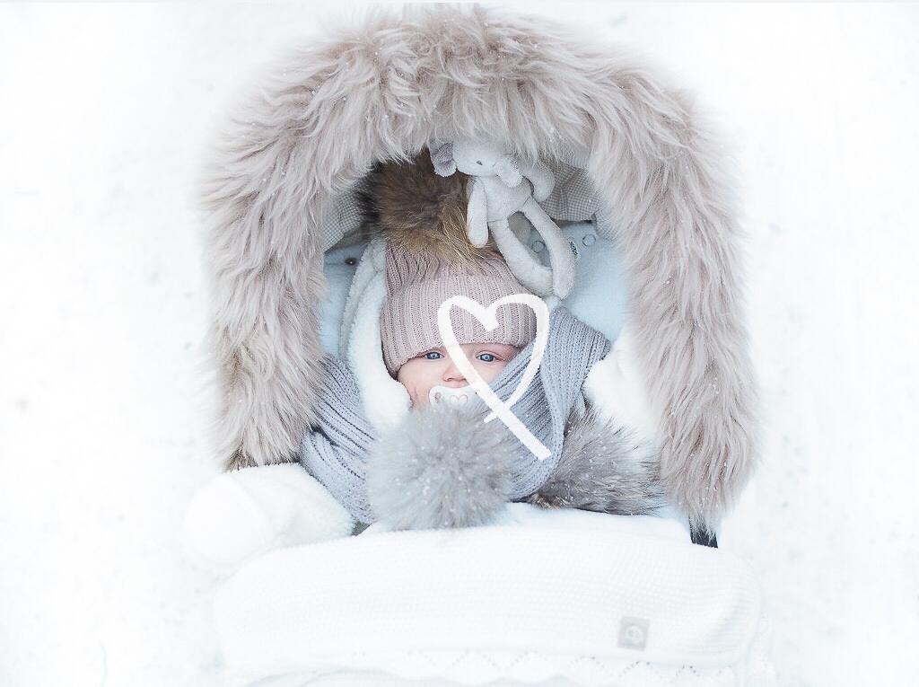Winter kit by Stokke