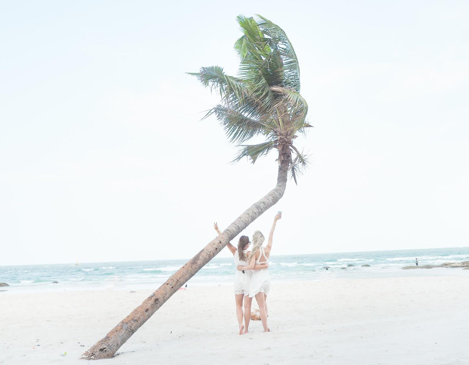 Travel tag haaste –  Teljänneito ♡ Char