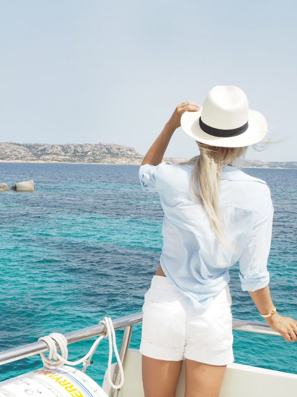 Sardinia – Costa Smeralda and Poltu Quatu