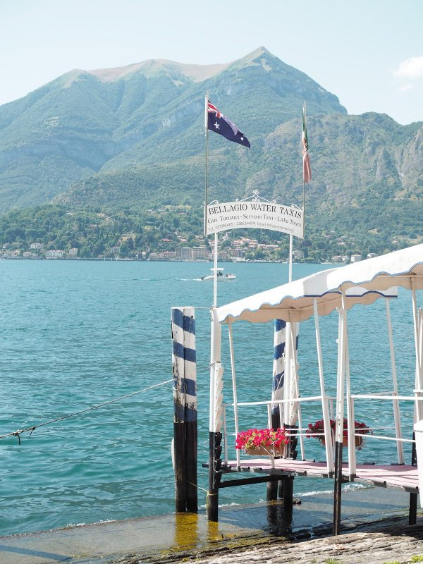 Our trip to Bellagio – Lago di Como