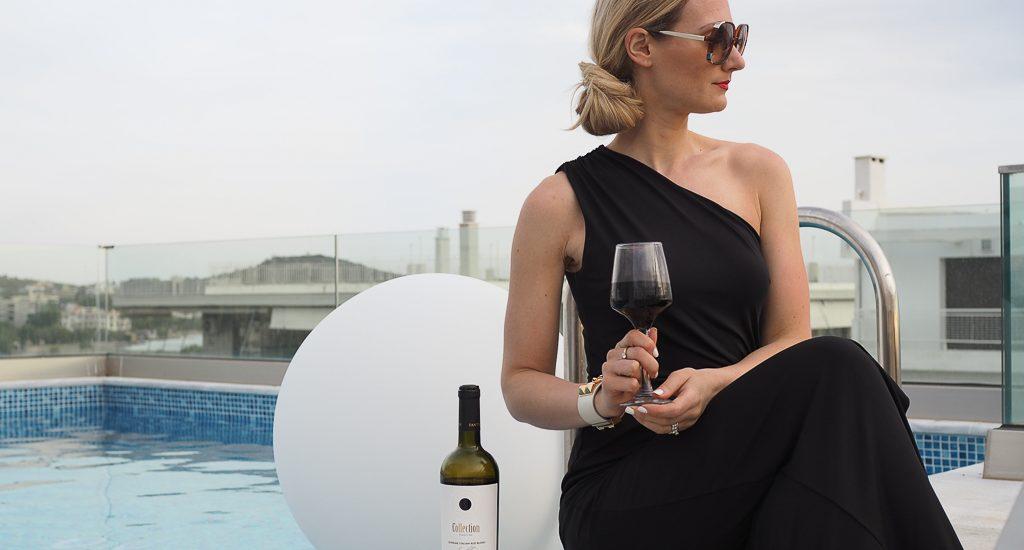 Viini-ilta Fantinin parissa
