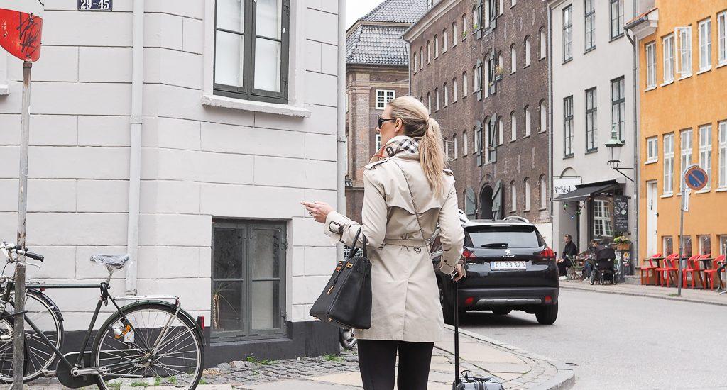 Viikonloppu Kööpenhaminassa & seikkailu Christianiassa