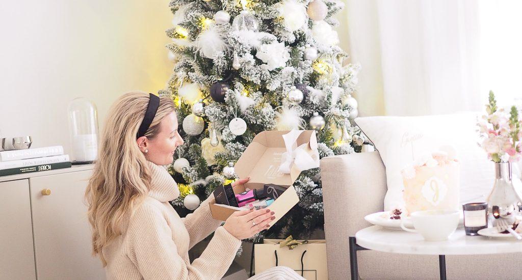 Joulumieltä Pääkaupungin Turvakodille: hemmottelulahja yhdessä Bette boxin kanssa