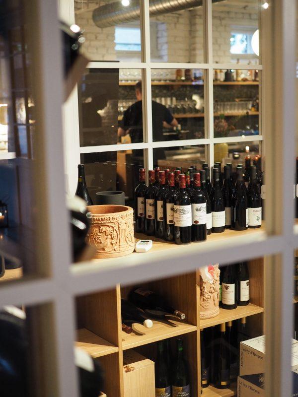 Ravintola Albina – treffit ja avajaiset